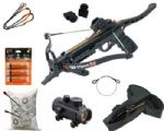 PSE Viper SS Pistol Deluxe Crossbow Package Worth £171.76